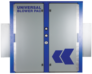 Universal Blower Pac ATTUENU-PAC Blower