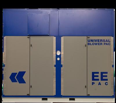 Universal Blower Pac EE-PAC Blower