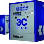 Universal Blower Pac 3C-PAC Blowers