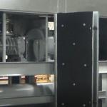 Universal Blower Pac High Pressure Blower System